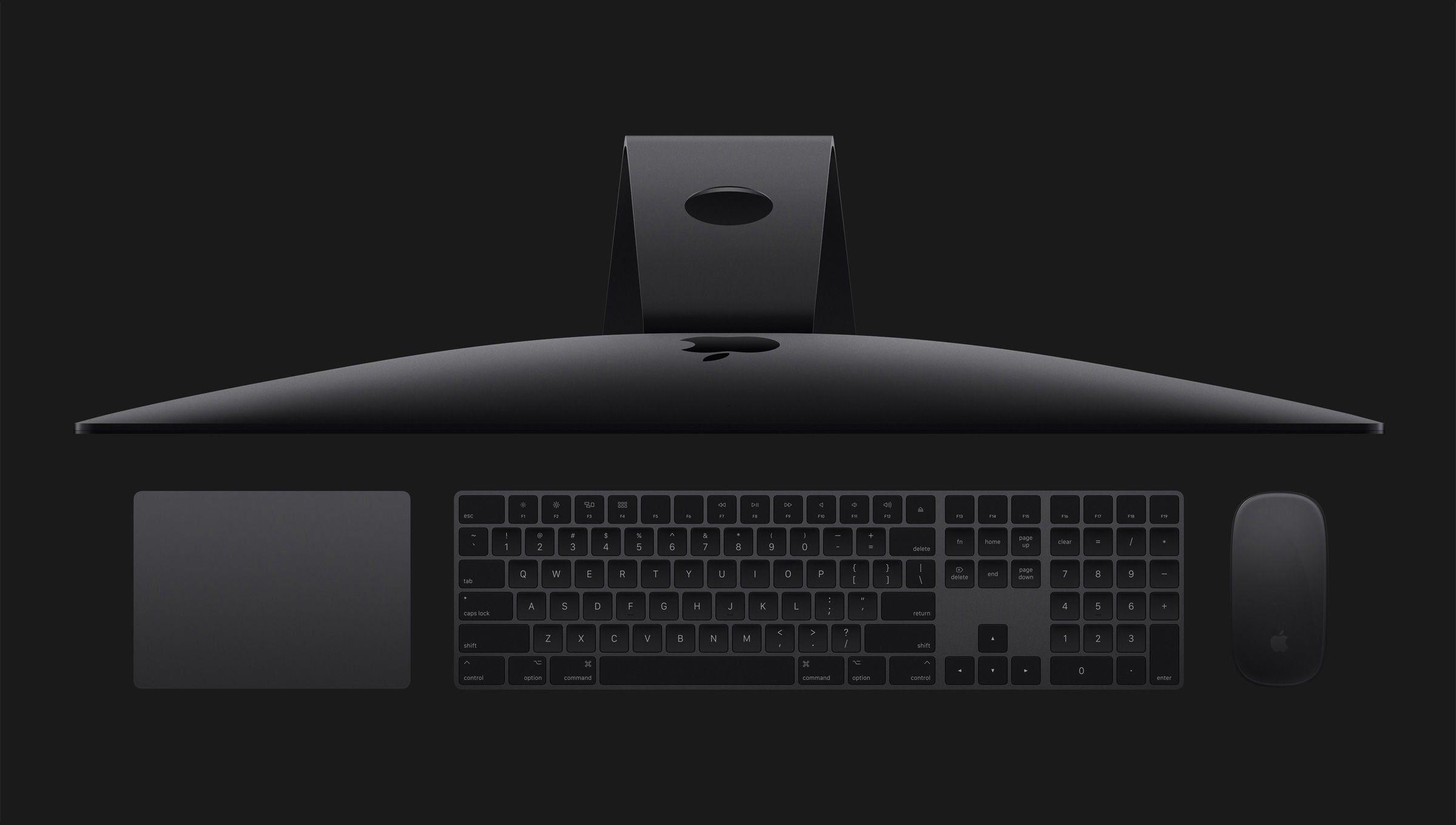 جهاز iMac Pro