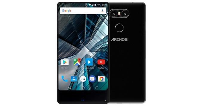 شركة Archos الفرنسية