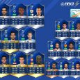FIFA 17 Ultimate Team