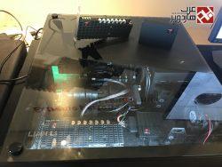 زيارتنا لجناح Kingston ورؤية أكبر ذاكرة فلاش بالعالم DataTraveler Ultimate GT بحجم 2TB!