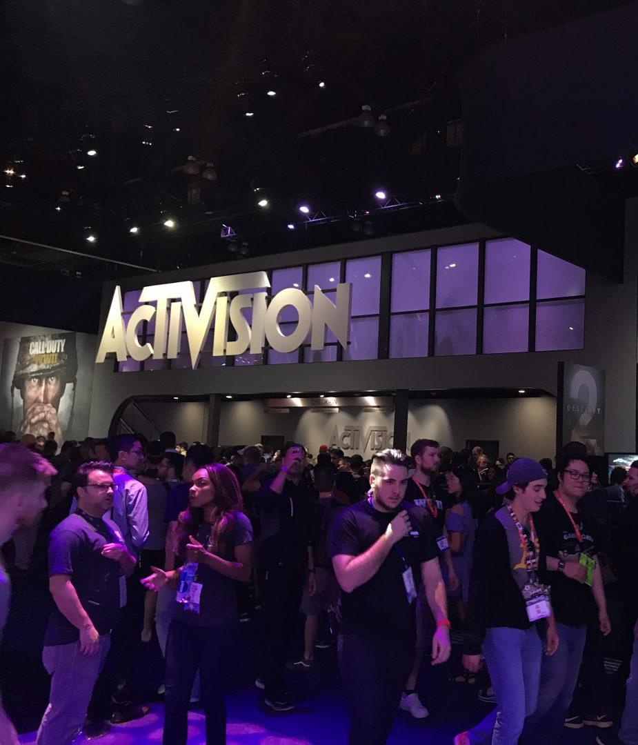 عرب هاردوير في E3