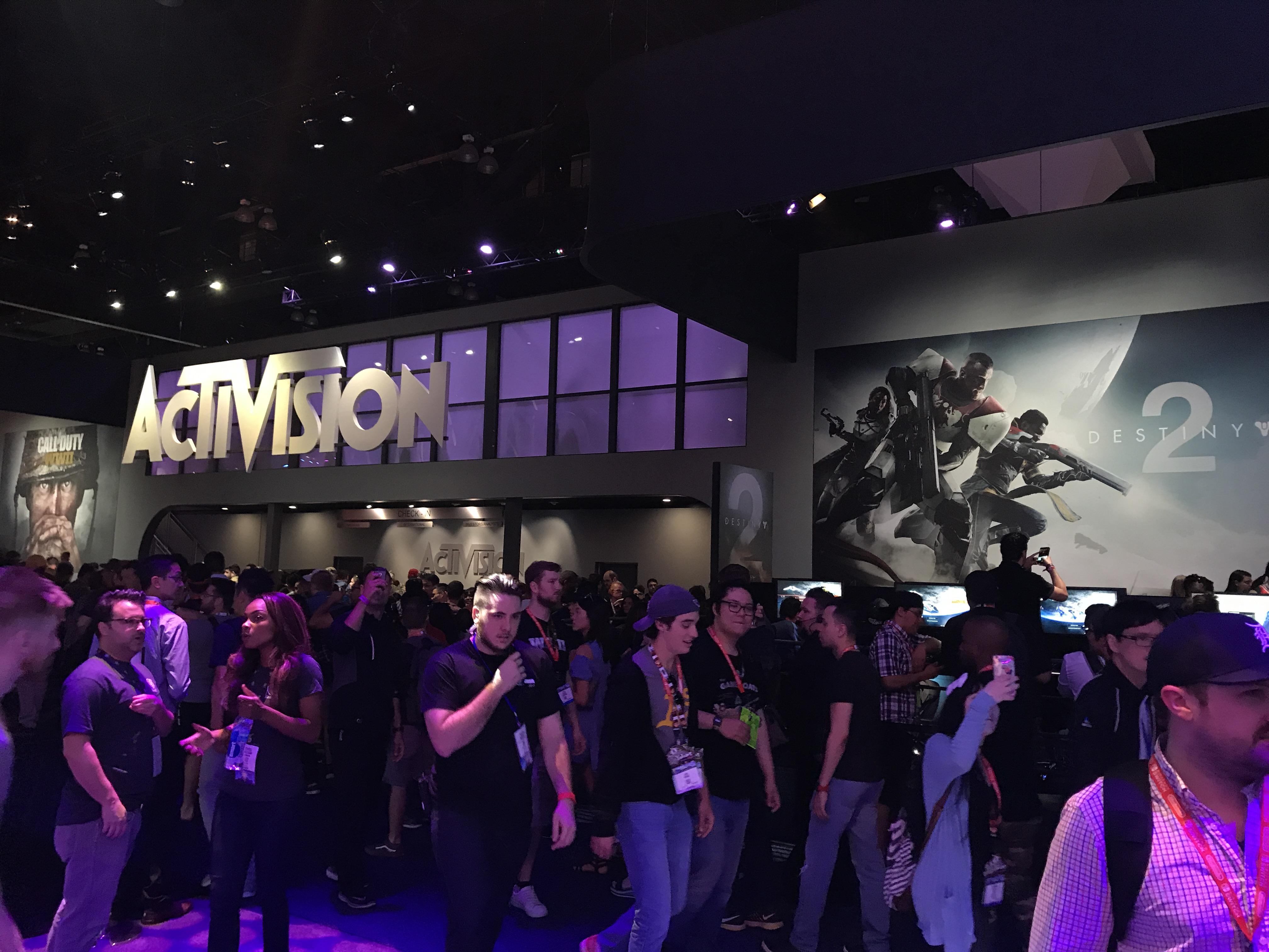هرب هاردوير في E3