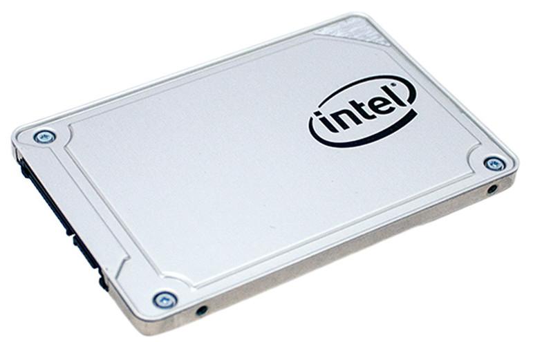 Intel 545s SSD
