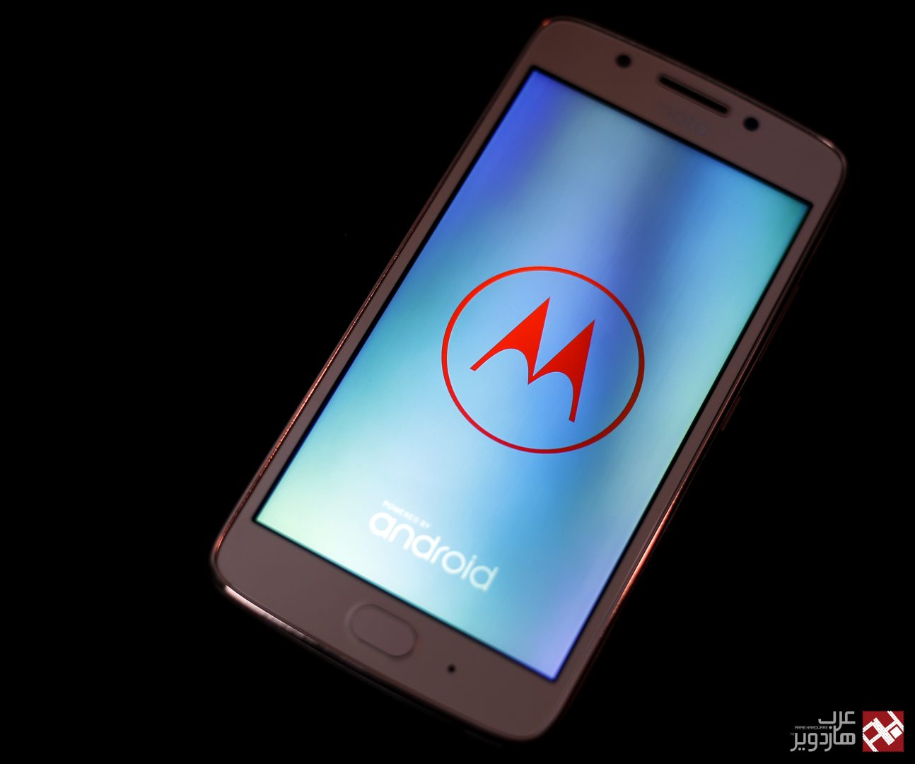 هاتف Motorola G5