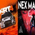 تعريف انفيديا GeForce 382.53 WHQL يدعم لعبة DiRT 4 و Nex Machina
