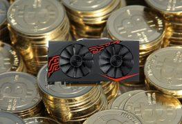 رسمياً ASUS الشرق الأوسط تعلن عن سلسلة بطاقات Mining المخصصة لتعدين العملات