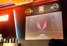 كل ما جاء في مؤتمر AMD ضمن معرض Computex 2017