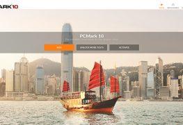 اختبر مستوى حاسوبك مع بينشمارك Futuremark PCMark 10 الجديد