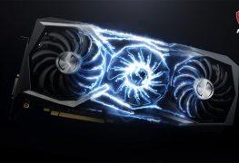 فيديو جديد عن بطاقة MSI GTX 1080 Ti Lightning Z يثير حماسة اللاعبين