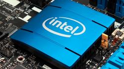 سلسلة شرائح إنتل 300 قد تدمج بداخلها متحكمات WLAN و USB 3.1