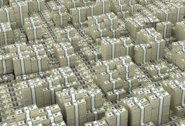القيمة السوقية لشركة انفيديا ستقارب مبلغ 100 مليار دولار!