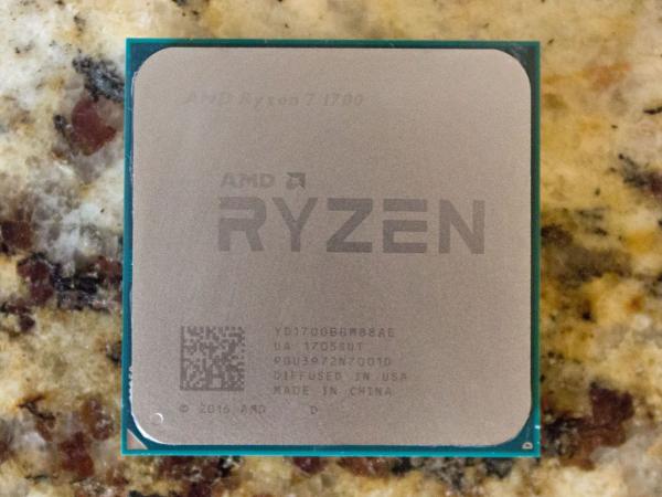 بحركة غير متوقعة..AMD تخفض أسعار معالجات RYZEN 7 1700/1700X