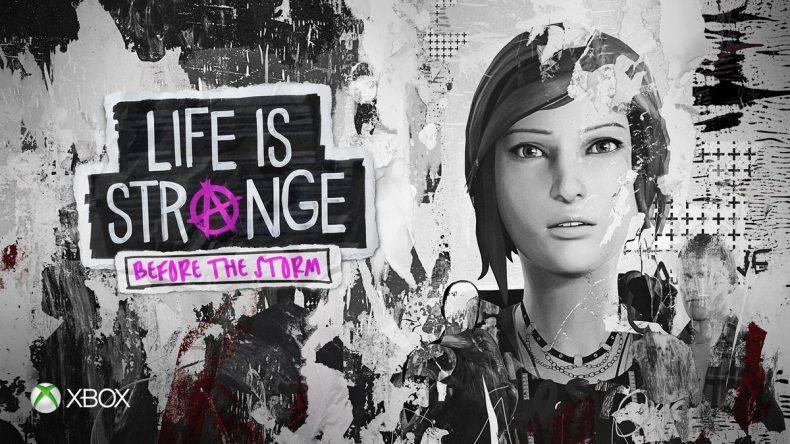 الإعلان رسمياً عن لعبة Life is Strange: Before the Storm