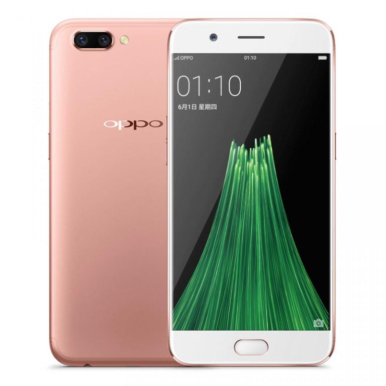 هاتف Oppo R11