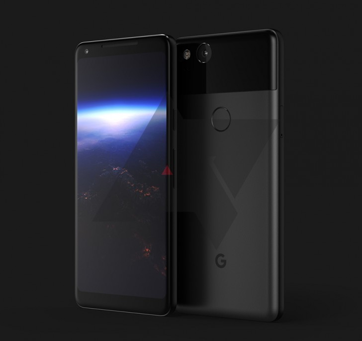 هاتف Google Pixel 2 XL