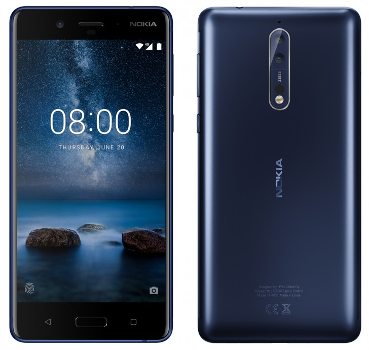 لهاتف Nokia 8