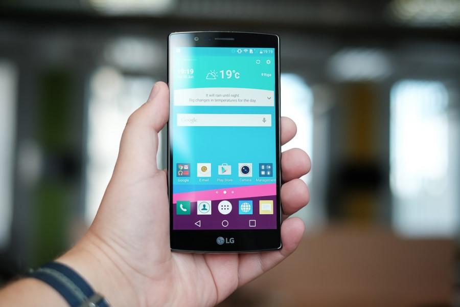تحديث Android 7 0 نوجا متاح الان لهواتف LG G4 و LG V10 - عرب