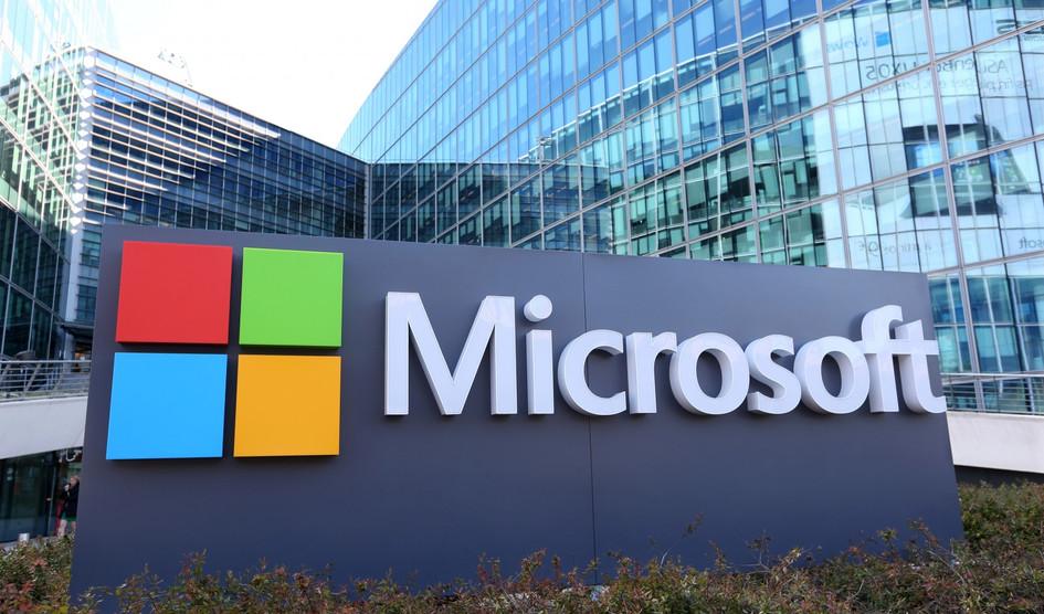 مايكروسوفت إعادة هيكلة قسم المبيعات