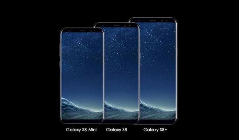 هاتف Galaxy S8 Mini