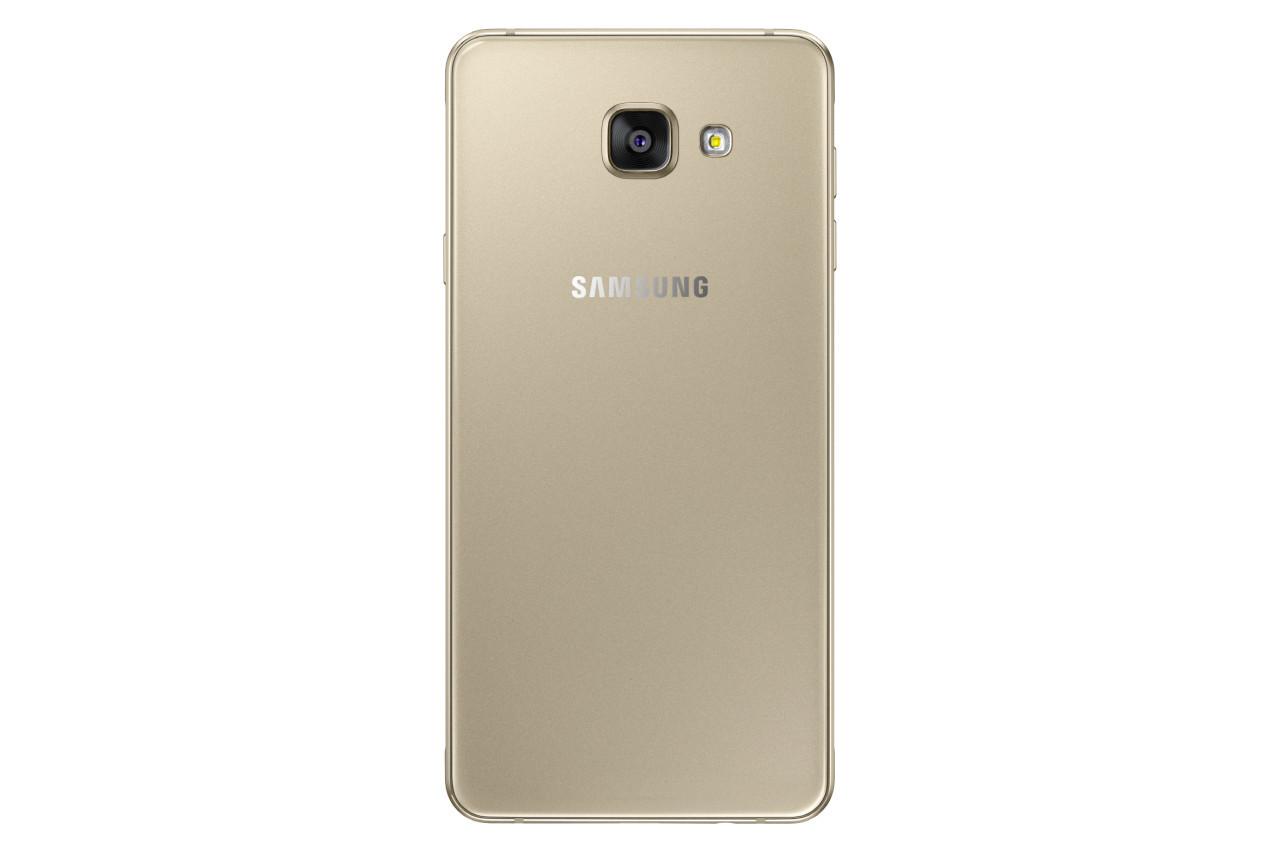 المساعد الشخصي Bixby هاتف Galaxy A7