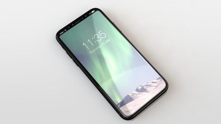 لهاتف Apple iPhone 8