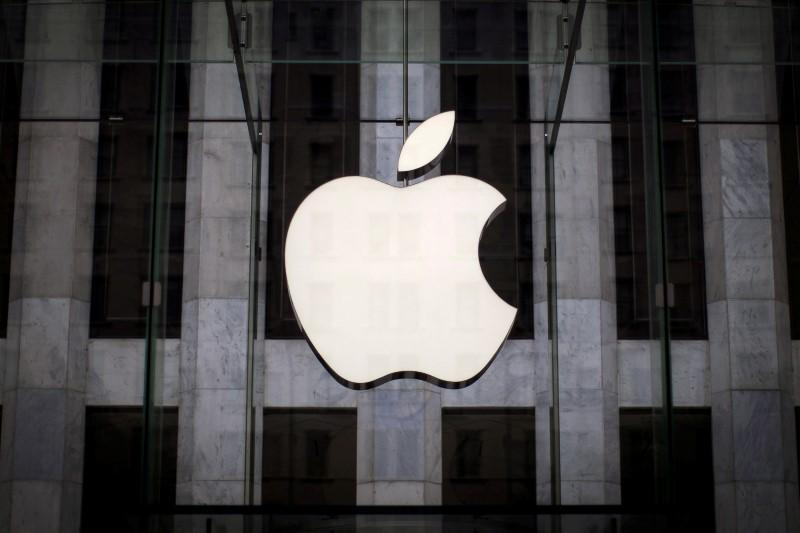 شركه Apple ملزمه بدفع 506 مليون دولار