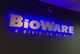 Casey Hudson BioWare
