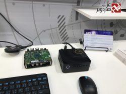 شاهد زيارتنا لجناح ECS ضمن Computex 2017