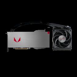 شاهد أول بطاقة RX Vega 64 بتصميم احترافي من ASUS