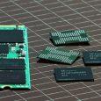 وأخيراً Sk Hynix تعلن دخولها في مرحلة الإنتاج الكمي لذاكرة فلاش 3D NAND بـ 72 طبقة