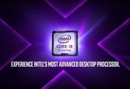 تفاصيل جديدة عن معالج إنتل Core i9-7960X الموجه لمنافسة Threadripper 1950X