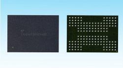 توشيبا تعلن عن تطوير أول ذاكرة BiCS FLASH 3D بتقنية TSV بالعالم