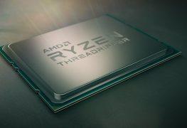 ظهور نتائج جديدة لمعالج AMD Threadripper 1950X على بينشمارك Geekbench