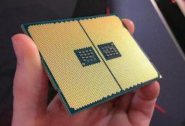 ليزا سو تكشف عن معالجات AMD Threadripper 1920X/1950X و RYZEN 3