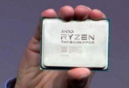 معلومات: معالجات AMD Ryzen Threadripper ستطلق في 10 أغسطس