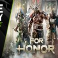احصل على لعبة For Honor مجاناً مع برنامج انفيديا GeForce Experience