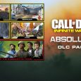 CoD Infinite Warfare Absolution