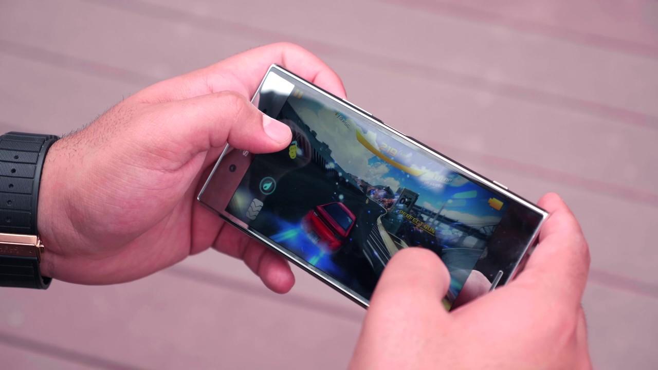 هاتف Sony Xperia XZ Premium