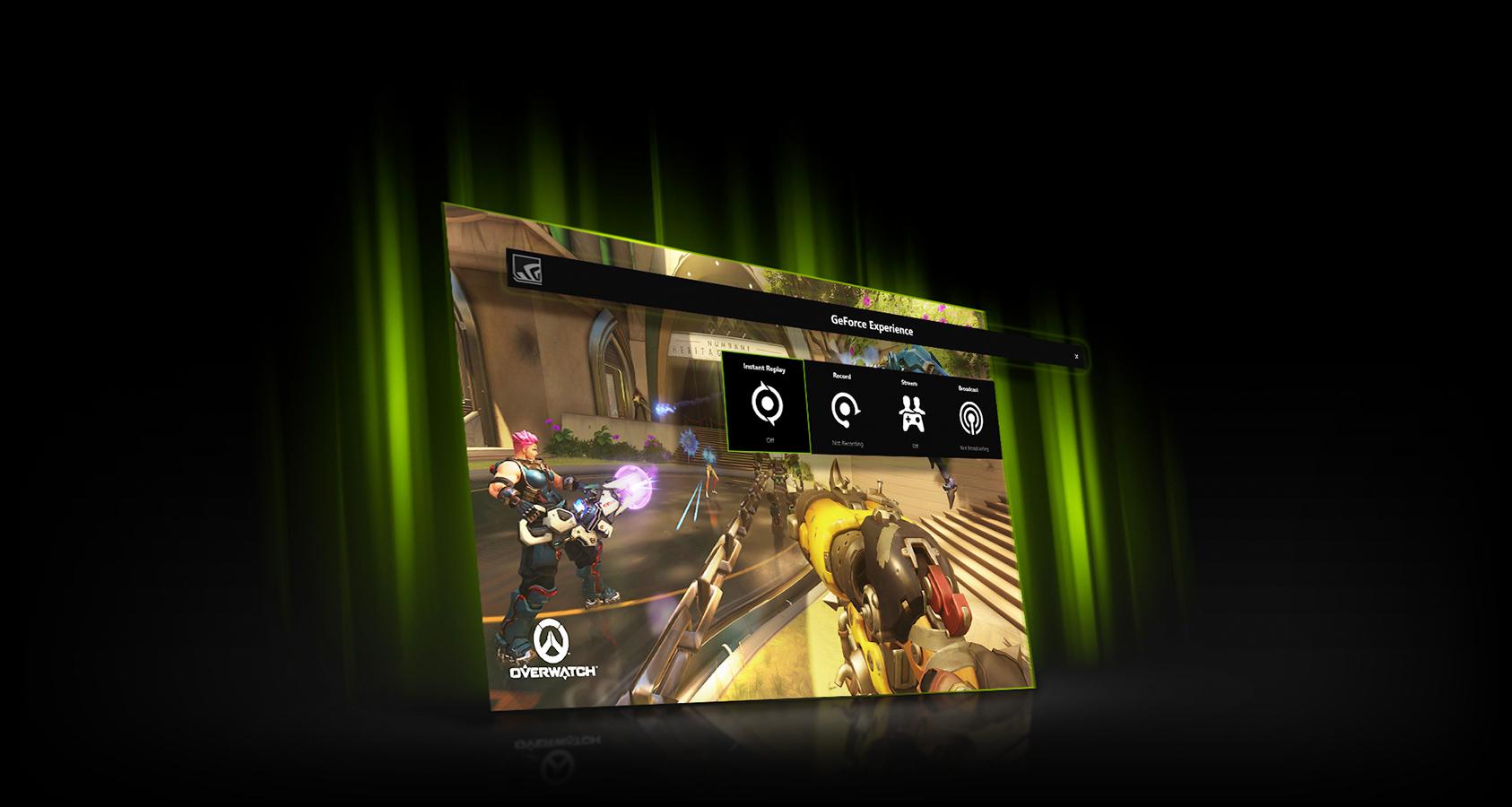 تقنية ShadowPlay Highlights لعبة LawBreakers
