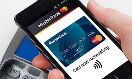 NFC أو Near Field Communication