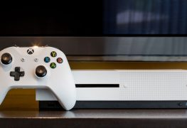 Xbox One Game Gifting