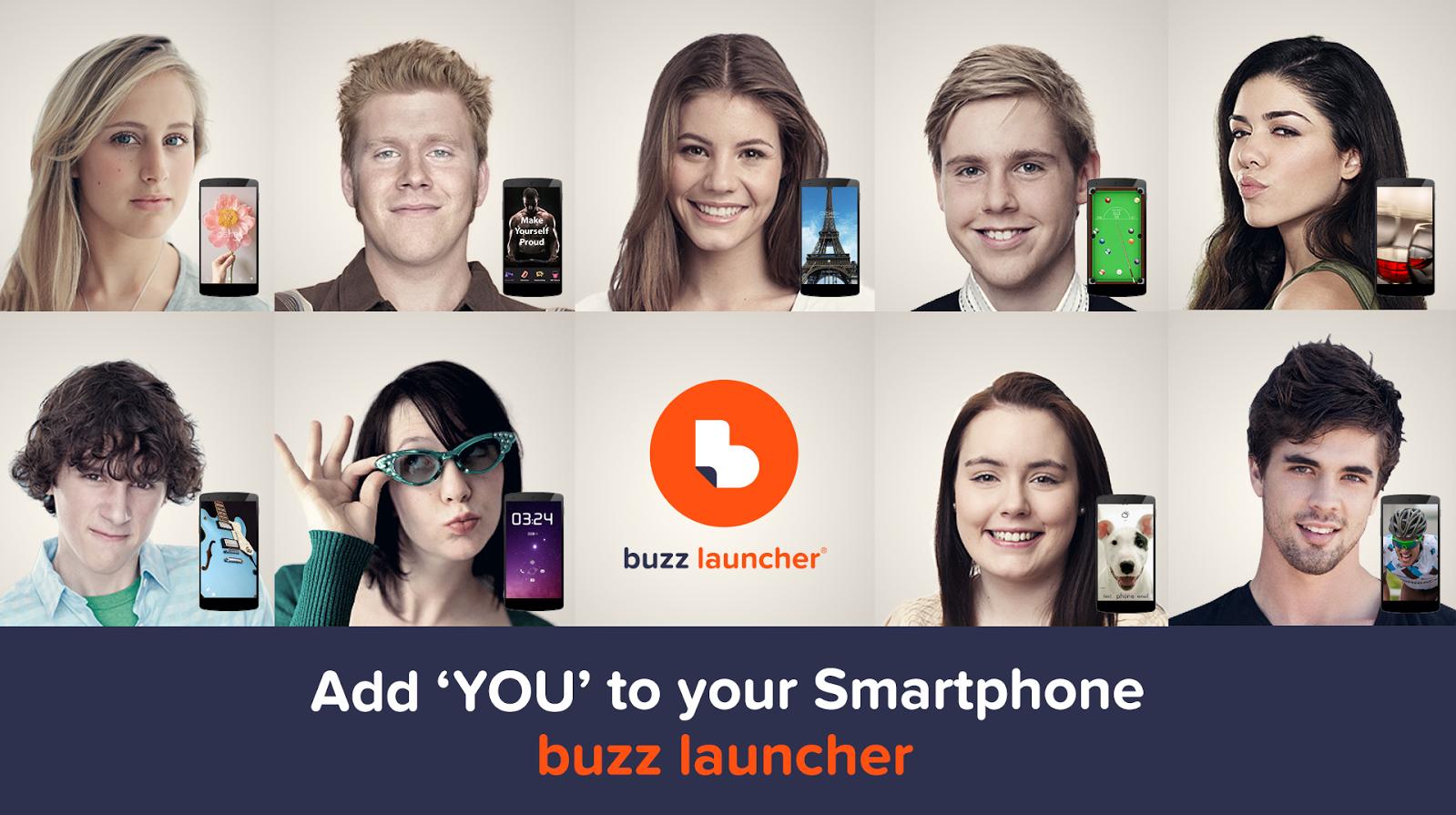 أفضل خمس لانشرات لهواتف Android (الجزء الثاني)
