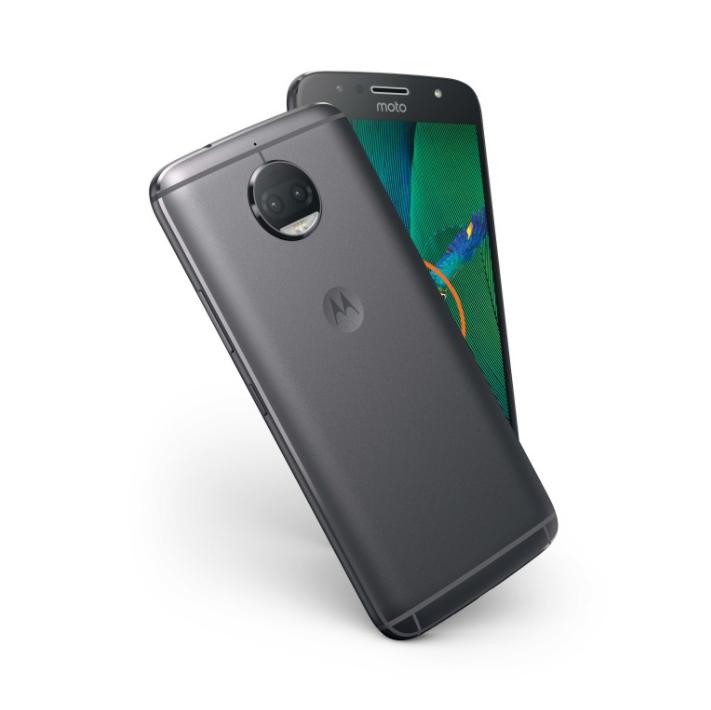 هواتف Moto G5S و Moto G5S Plus