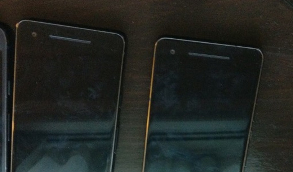 هاتف Pixel 2
