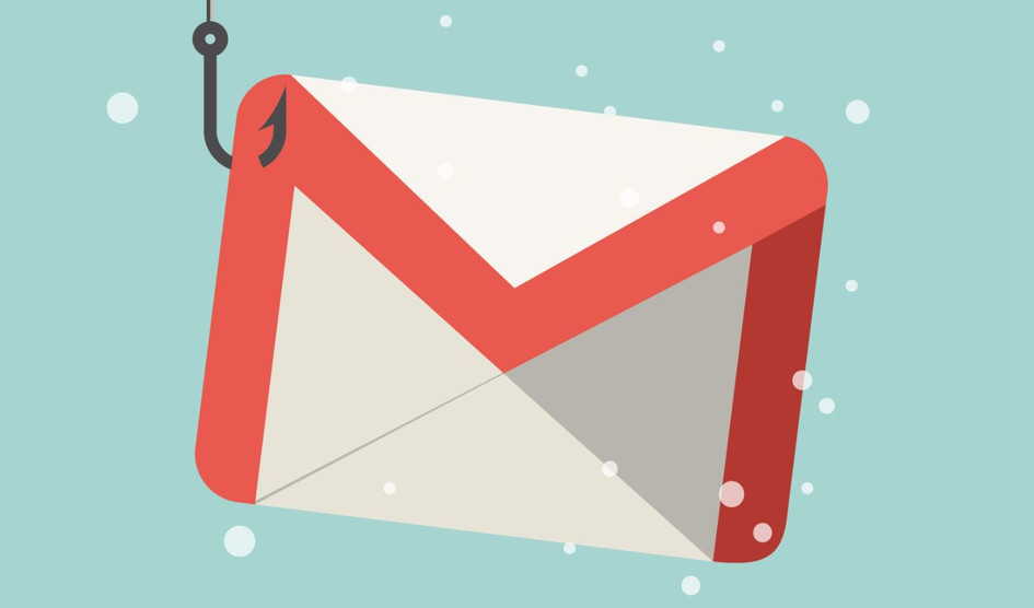 تطبيق Gmail الخاص بنظام iOS سيحصل علي حماية ضد التصّيد