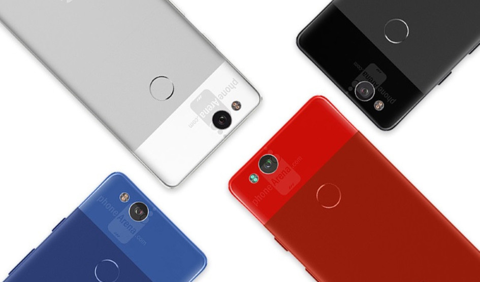 هاتف Pixel 2 XL