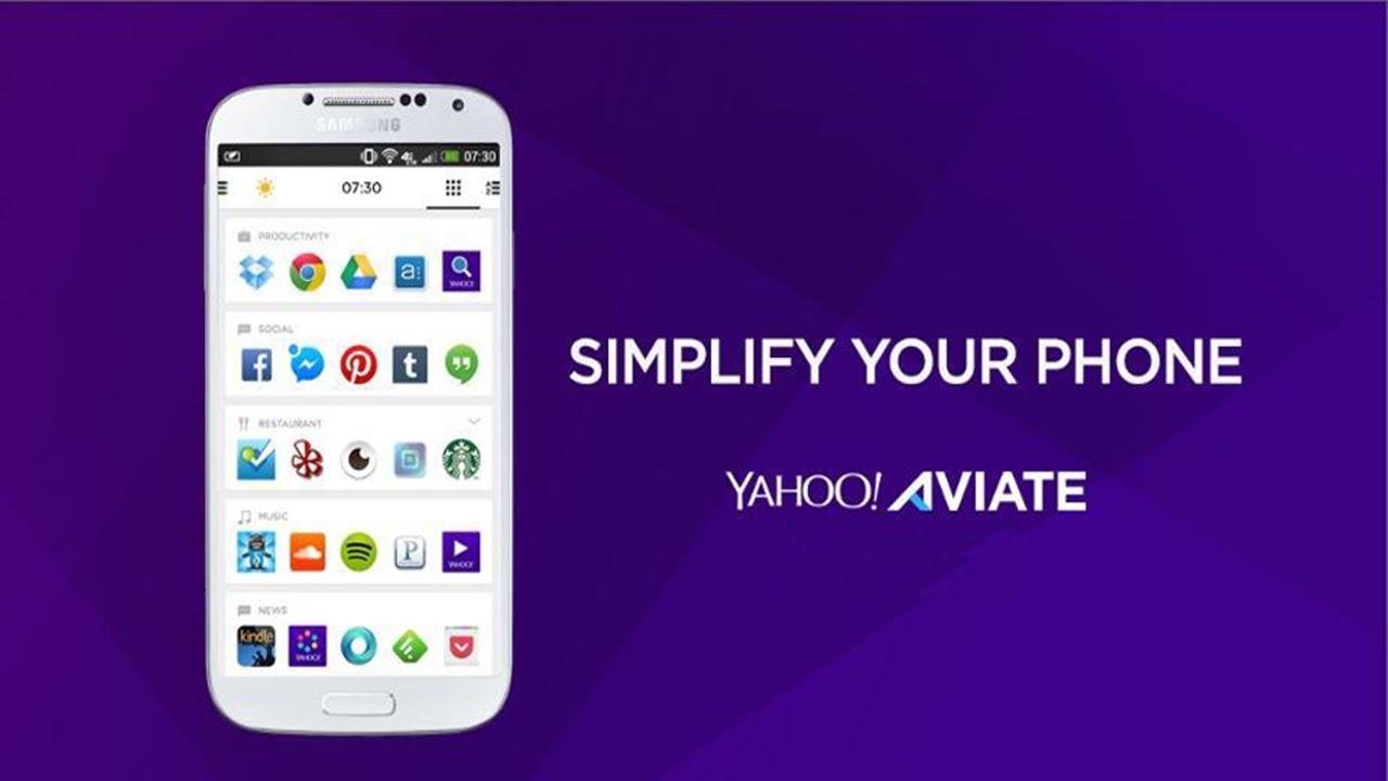 أفضل خمس لانشرات لهواتف Android (الجزء الأول)