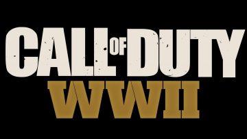COD WWII Multiplayer Beta