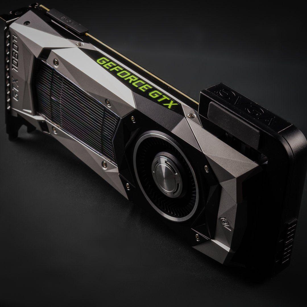 Nvidia GTX GPU