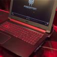 رصد معالج إنتل Core i7-8550U من الجيل الثامن مع لابتوب Acer Nitro 5